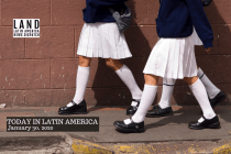 Ecuadorian Case Could Set Precedent for Addressing Sexual Violence in Schools