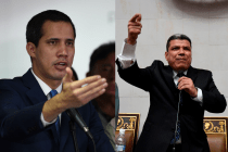 Two Speakers, One House: An Explanation of What Took Place in Venezuela's National Assembly