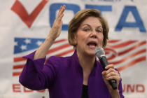 Latino USA Presents: A Conversation With Elizabeth Warren