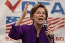Latino USA Presents: A Conversation With Elizabeth Warren