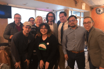 The Latino and Latina Political Leaders of... New Hampshire