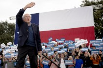 New Univision Texas Polls Say Sanders Doubled Support With Both Overall Voters and Latino Voters Since September