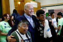 ANALYSIS: Why Joe Biden Should Be Worried About Nevada