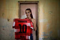 Transgender Woman Poised to Make Argentine Soccer History