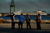 Cruise Ship With COVID-19 Patients Docks in Cuba