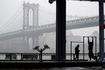 Up to 200K US Deaths Foreseen as More Cities Stricken
