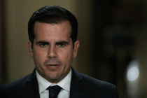 Ousted Puerto Rico Governor Ricardo Rosselló Is Now Giving Scientific Explanations About Coronavirus Pandemic