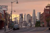 Latino USA Presents: From Boyle Heights To Netflix… And Back To The Neighborhood