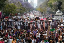 Day Without Women: Mexicans to Strike Over Gender Violence