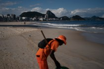 Virus Closes Rio's Copacabana Palace for First Time Ever