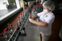 Venezuelan Crown Jewel Rum Distillery Takes on Coronavirus
