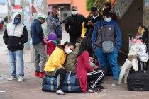 As Coronavirus Spreads, Some Venezuelans Opt to Return Home