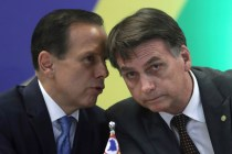 AP Interview: Governor Says Brazil Has 'Bolsonaro-virus'
