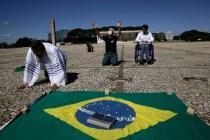 Bolsonaro's Latest Crisis Threatens Brazil's Virus Response