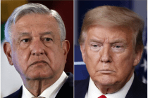Pandemic Warms Relationship Between Trump, Mexican President