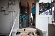 Unemployed Puerto Ricans Fume as Claims Pile Up in Pandemic