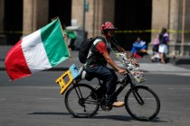 Infections Soar as Mexico Moves Toward Restarting Economy