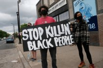 Radicals of Color Speak Out Against Police Violence