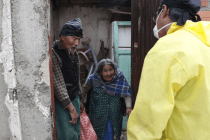 Adopt a Grandparent: Young Help the Old in Bolivian Pandemic