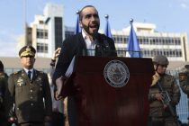 El Salvador President Denies Negotiating With Gang