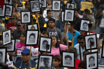 New Arrest Warrants Issued in Case of Mexico's Missing 43