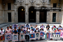 Suspect Arrested, New Warrants Issued in Ayotzinapa Case