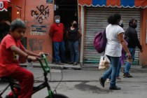 Skepticism, Fear Help Fuel Virus on Mexico City's Outskirts