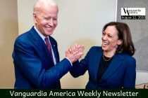 Joe Biden's Pick of Kamala Harris Could Help Cement Support Among Latino Voters, Advocates Say