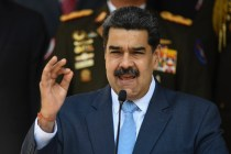 Washington Says Pardons by Venezuela's Maduro Are Token Acts