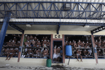 El Salvador Prosecutors Search Prisons in Pact Investigation