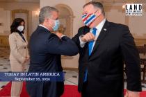 United States Imposes New Sanctions on Venezuela