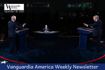 The 'Lucha Libre' Presidential Debate