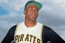 Pirates to Wear No. 21 on September 9 to Honor Roberto Clemente
