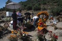 Mexico Reported 193,170 'Excess Deaths' Through September 26