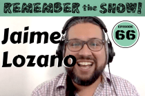 Songs by an Immigrant (Remember the Show! Podcast)