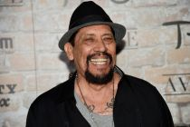 Portrait Of: Danny Trejo (A Latino USA Podcast)