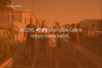 From NBCLX: 'This College Student Wants to Raise Latino Voter Turnout — Starting With Her Parents'