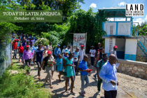 Yearlong Protests and Demonstrations Continue in Haiti