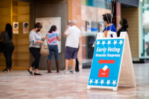 In Democrats' Bid to Flip Texas, Maximizing the Latino Vote Is Key