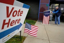 EXPLAINER: States to Watch on Election Night