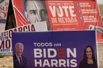 UCLA Study: A Record 16.6 Million US Latinos Voted in 2020 Election, Leading to Key State Victories for Biden-Harris
