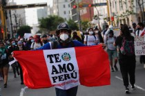 Peru Ouster Throws Nation's Anti-Corruption Drive Into Doubt