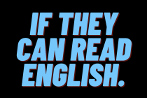 NAHJ New England Chapter Condemns 'New arrivals, your job is to learn English' Editorial