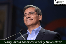 Latino Leaders Back Nomination of Xavier Becerra to Lead HHS