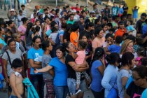 Biden Administration to Allow 25,000 Asylum-Seekers Into US