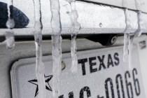 Surviving Frozen Texas