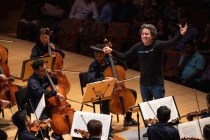 Gustavo Dudamel's Harmony In Times Of Crisis (A Latino USA Podcast)