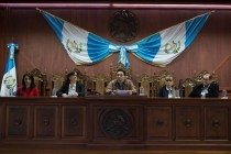 Guatemala Begins Reshaping Court as Corruption Concerns Grow