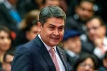 Drug Trafficker Says He Bribed Honduras President