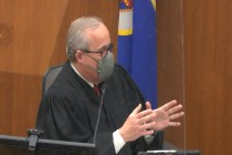 Diverse Jury Raises Activists' Hopes for Ex-Cop's Trial